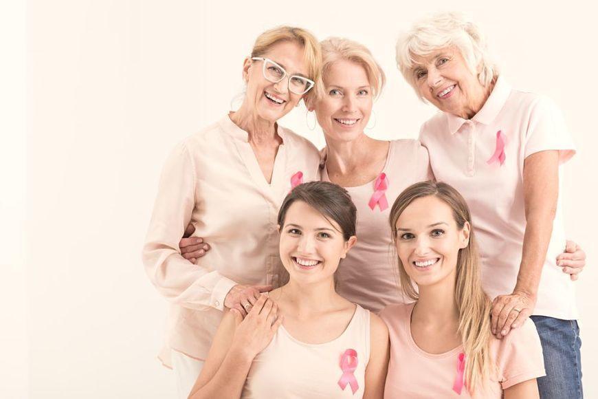 cancer de mama que es