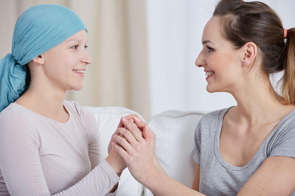 actitud frente al cáncer
