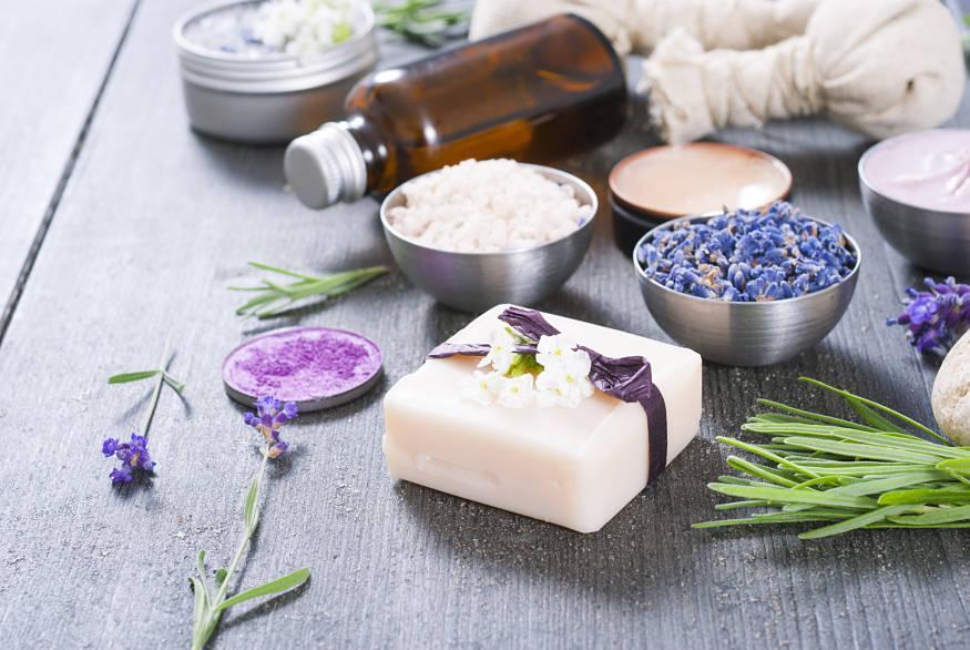 como hacer cremas naturales en casa