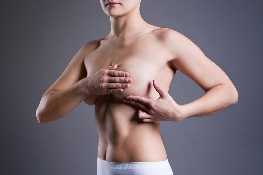 formas asimetria mamaria anisomastia y anisotelia