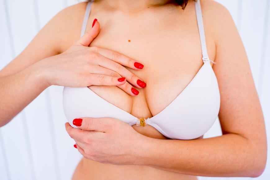 recuperacion reduccion mamaria