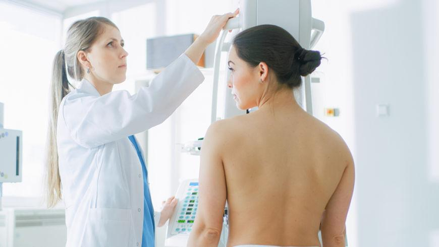 detectar cancer mama