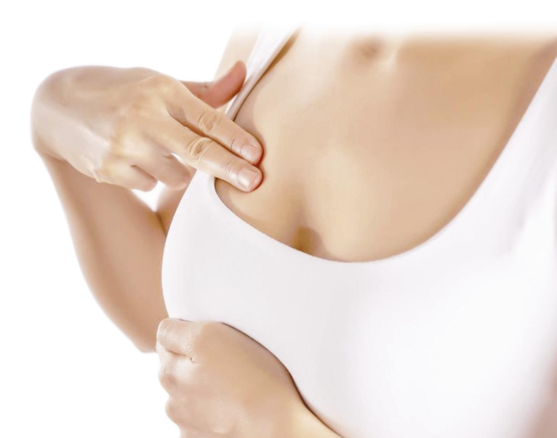 Cáncer de mama y reconstrucción de pecho