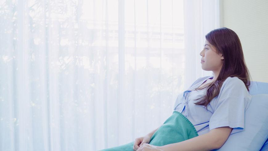¿Cómo dormir después de una mastopexia?