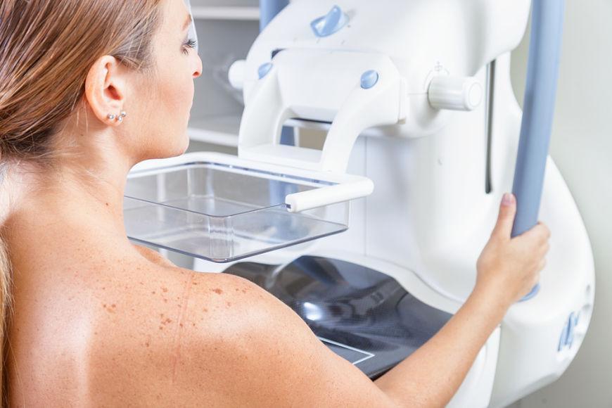 Deteccíon contra el cancer de mama