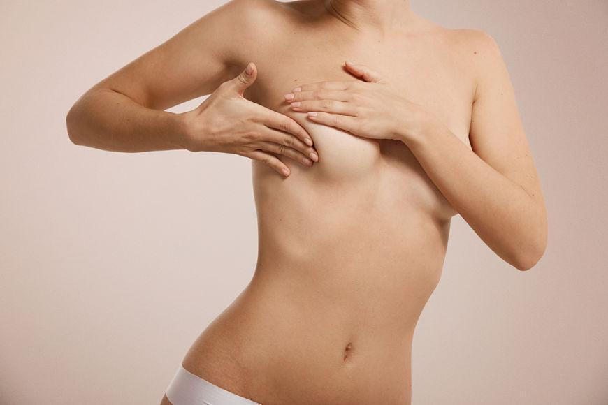 Medidas de detección contra el cancer de mama