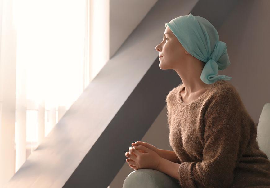 Efectos de la quimioterapia en el cáncer de mama