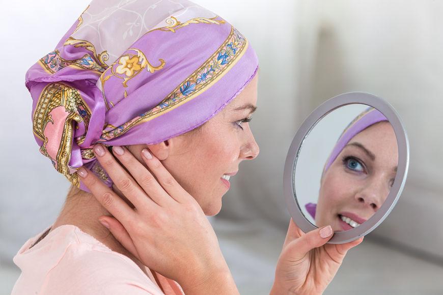 efectos de la quimioterapia en el cancer de mama
