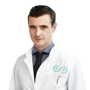 Joaquim Muñoz cirujano oncologico