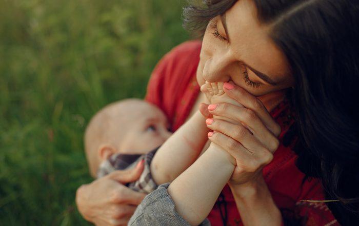 reduccion de pecho y lactancia materna