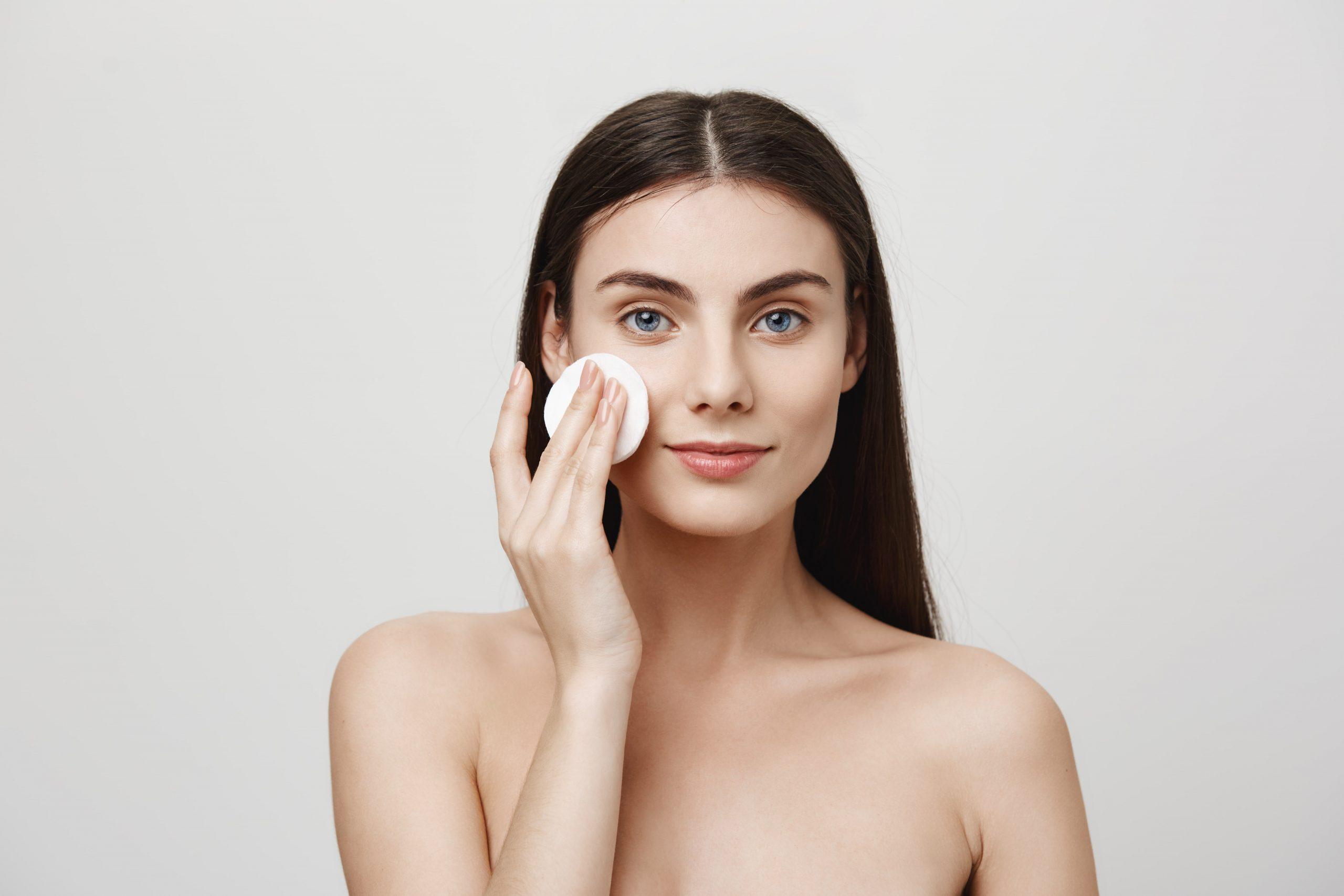 Signos de envejecimiento facial