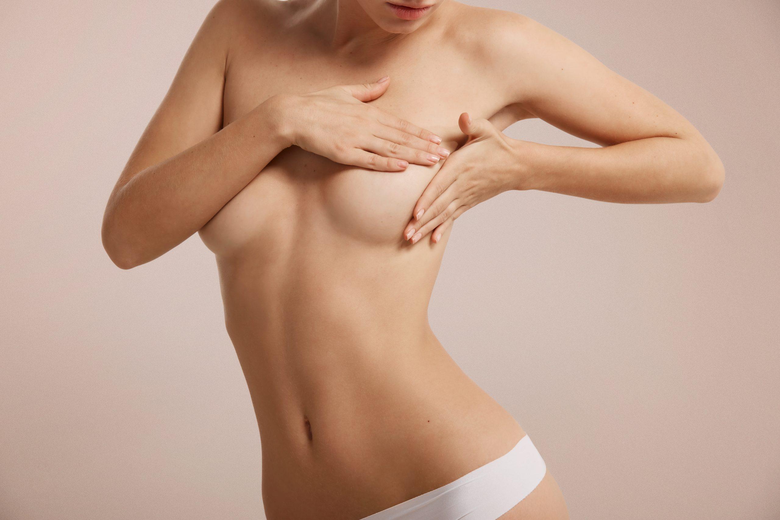 cuanto dura la inflamacion de una mastopexia