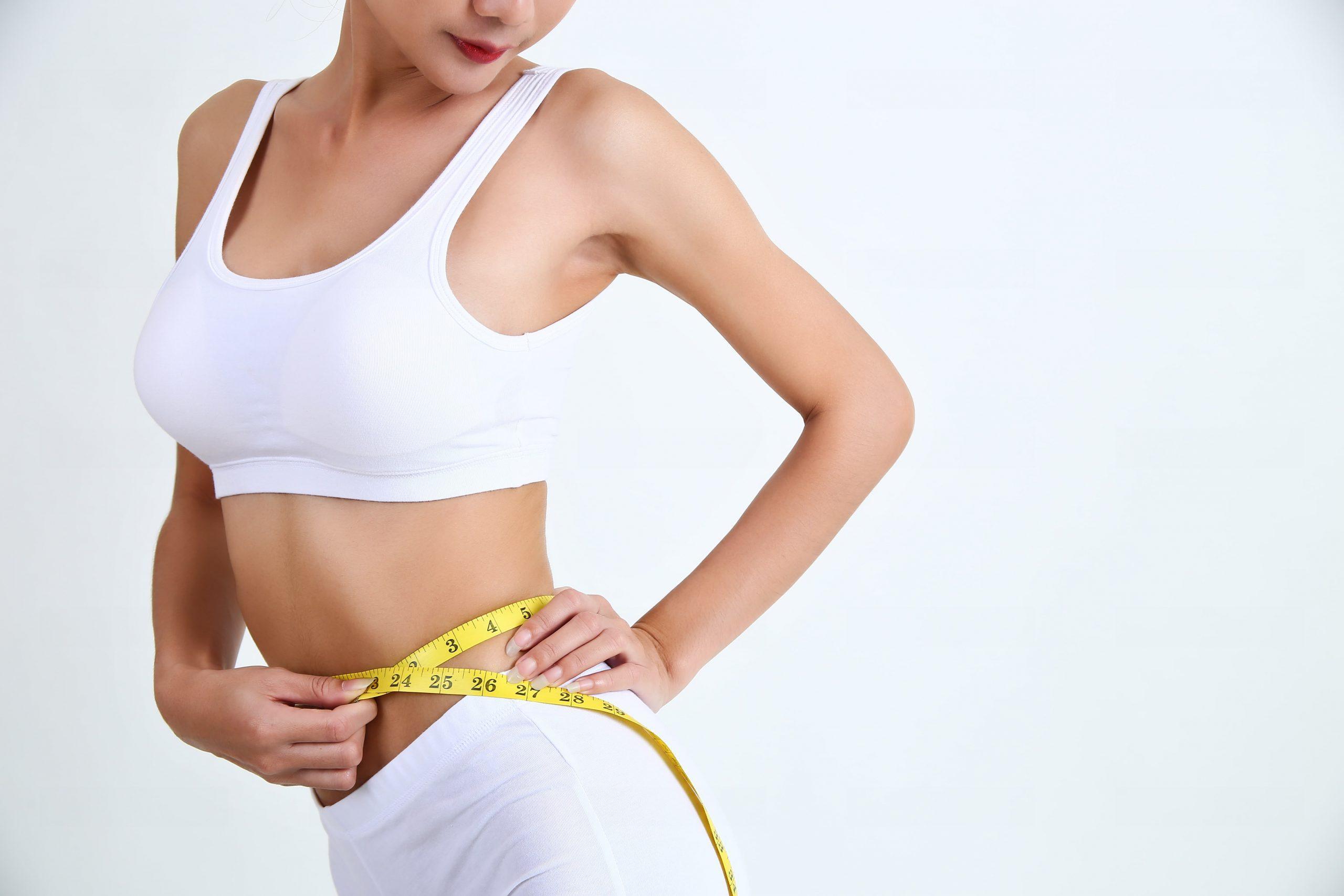 bajar peso despues de verano