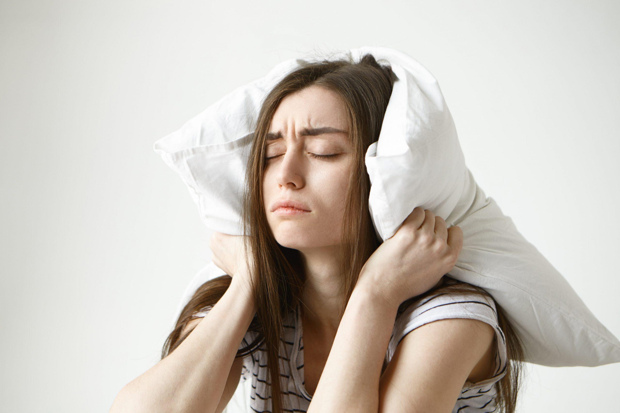 consecuencias de dormir poco