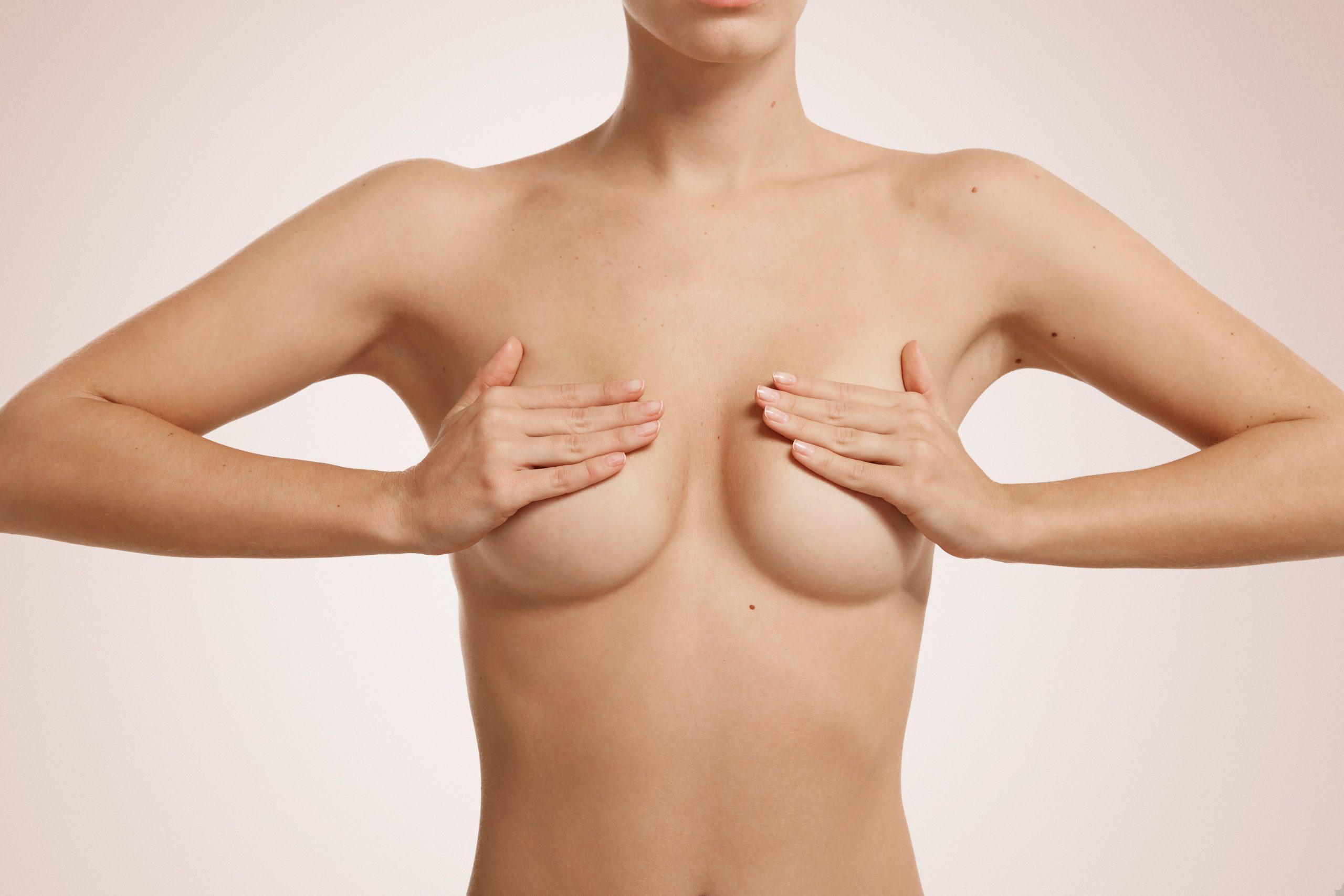 cada cuanto se cambian implantes de senos