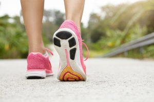 como reactivar la circulacion en las piernas