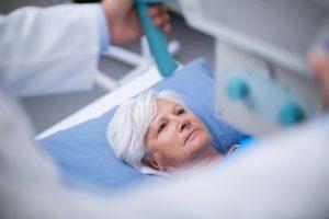 que edad es recomendable una mamografía