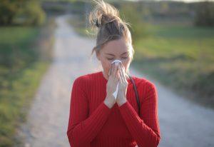 alergia primaveral tratamiento natural