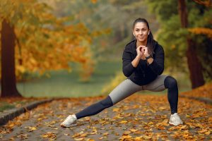 ejercicio despues de operacion reduccion de pecho