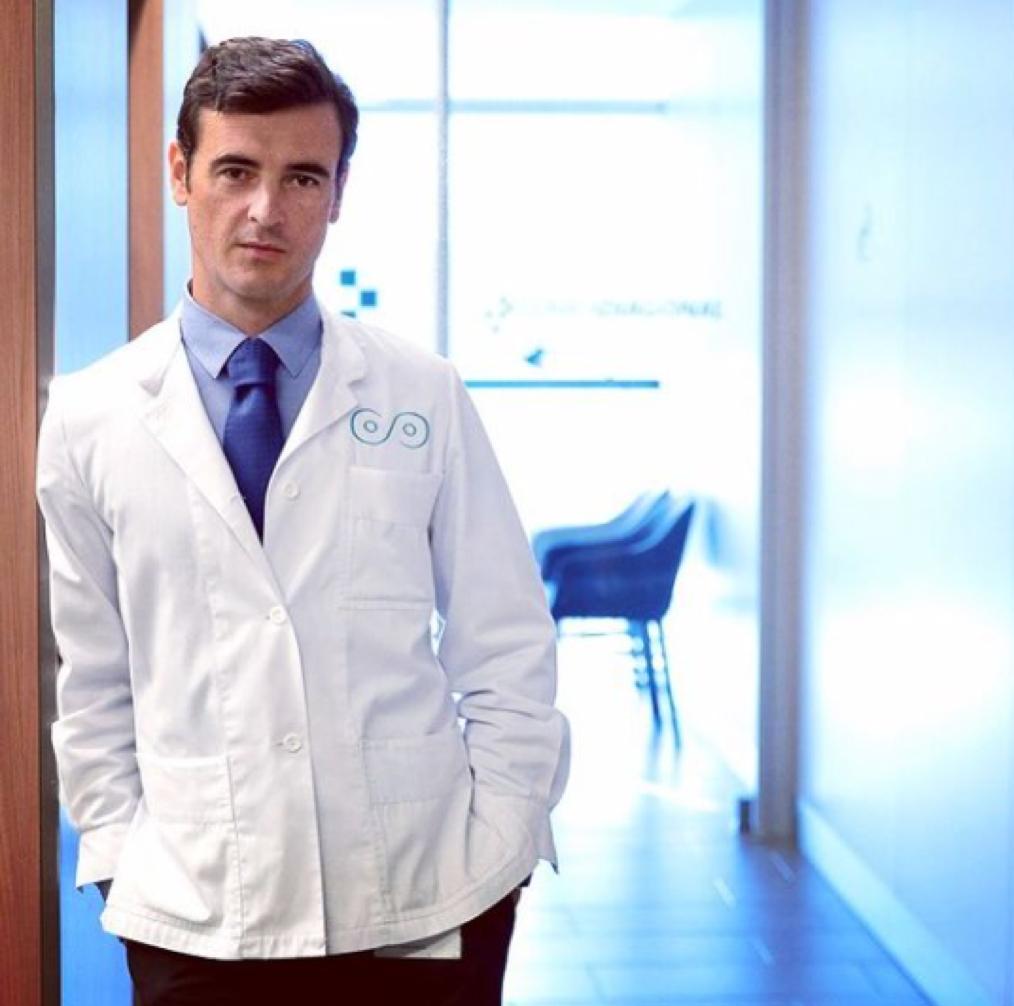 Doctor Joaquim Muñoz, cirugia estetica barcelona